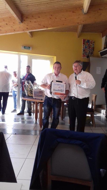 REPAS CCFA 2017 A DUISANS LE  SAMEDI 30 SEPT
