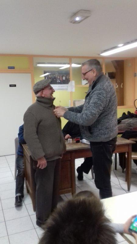 REUNION GENERALE DES AVIONNAIS LE SAMEDI 17 MARS 2018 A 17H00 AU SIEGE