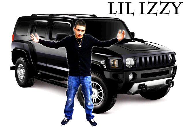 lLil''IzZyY