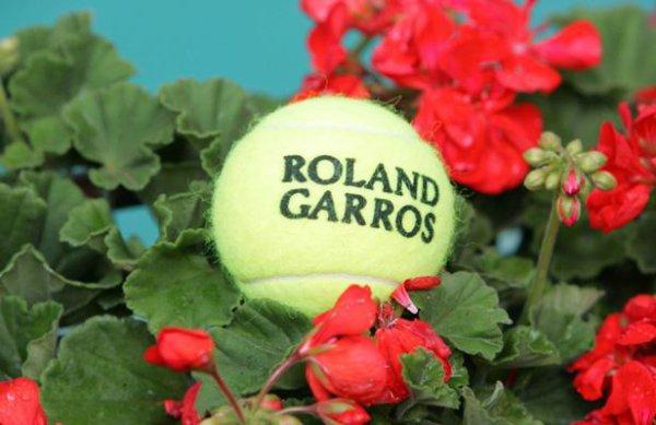 Roland Garros 2011 - Sa grande première