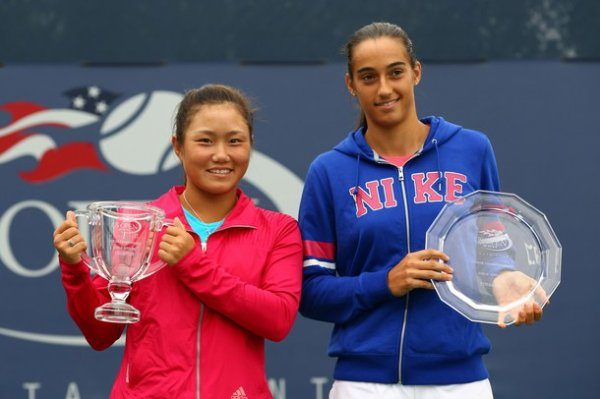 US Open 2011 - Juniors