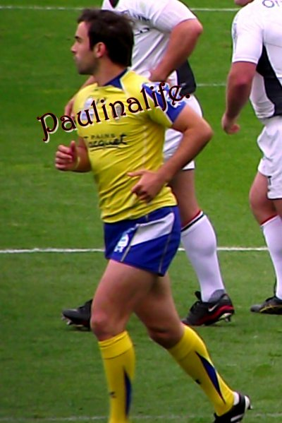 STADE TOULOUSAIN vs ASM: The Match (7 Mai 2011)