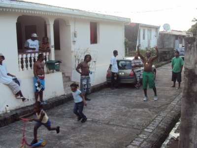 street life STP G èk sé bien sa!!!!!!