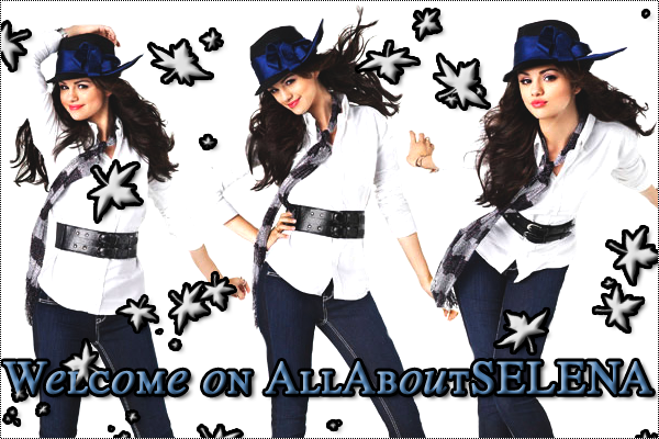 ௰AllAboutSELENA® _____________________________________________________________Créa ღ Déco ღ Inspi'ҨArticle Numéro 01____________________________________________________« Welcome On AllAboutSELENA »
