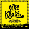 Illustration de ' Wiz Khalifa Ft.  Snoop Dogg - Young, Wild & Free'