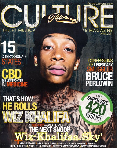 Wiz Khalifa Covers