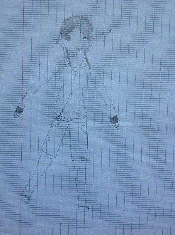 Pitit dessin ^^