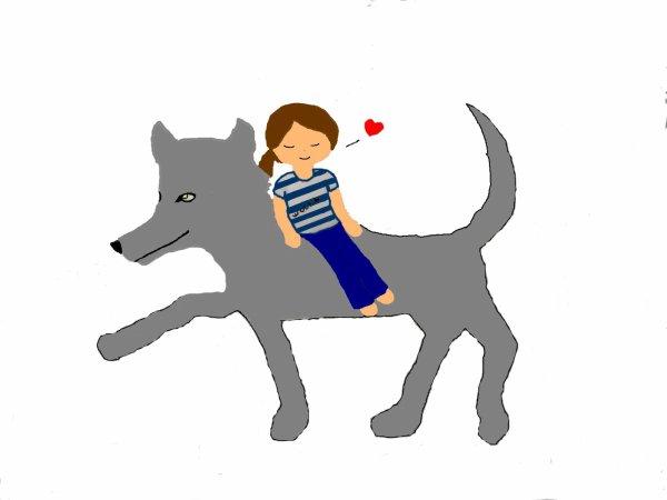 chibi pour Kera-Wolfy !!!