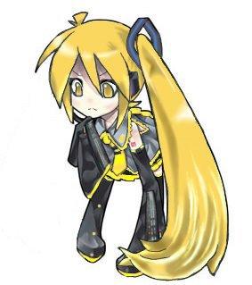Une Vocaloid a découvrir 2 !
