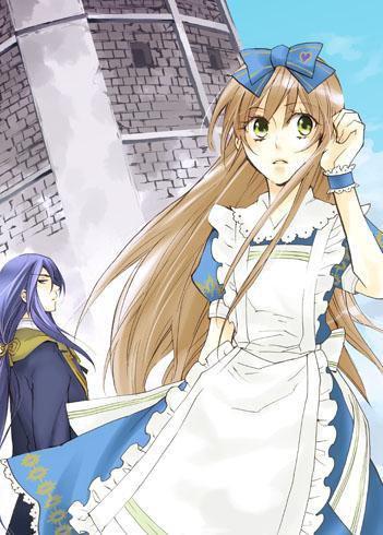 Alice au royaume de coeur ! 2