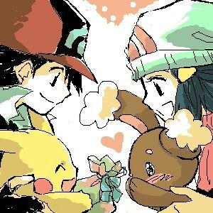 Soirée Pokémon !