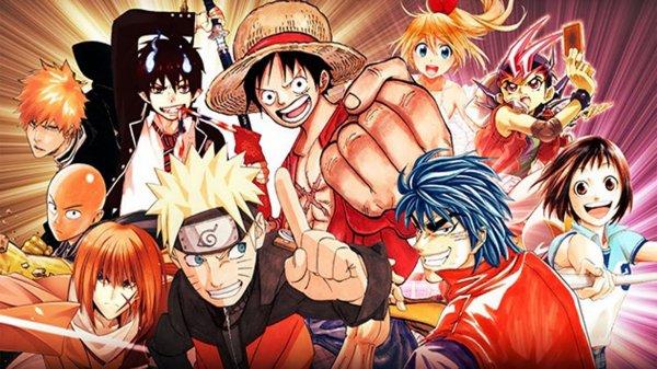 Meilleur manga vote !