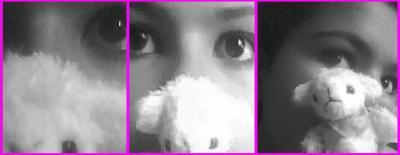 En donne tous une autre image de nous,en cache nos sentiment, une envie de pleuré,en soourie,une envie de crieé, en chantonne...