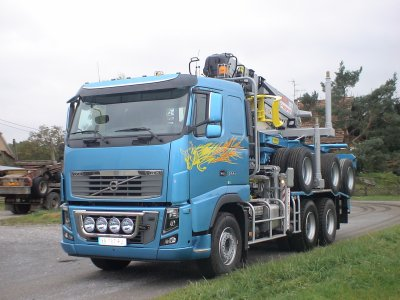 le nouveau camion