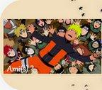 «... J'allais oublier ! Dis-moi ! Il y a quelque chose que j'ai toujours voulu savoir...! Comment vous vous êtes connus ? » Naruto U.