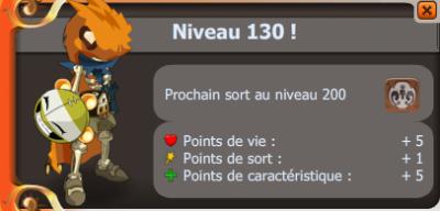 Up 130!!!
