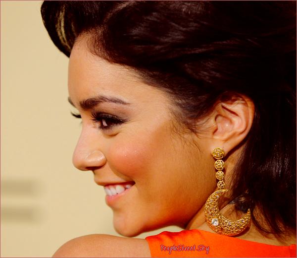 Article 12 : CDC des Pré-Oscars 2012, Vanessa Hudgens #Romane.