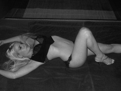 masseuse  tantrique