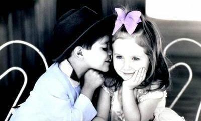 Une Enfance Facile Est Une Enfance Amoureuse ♥♥