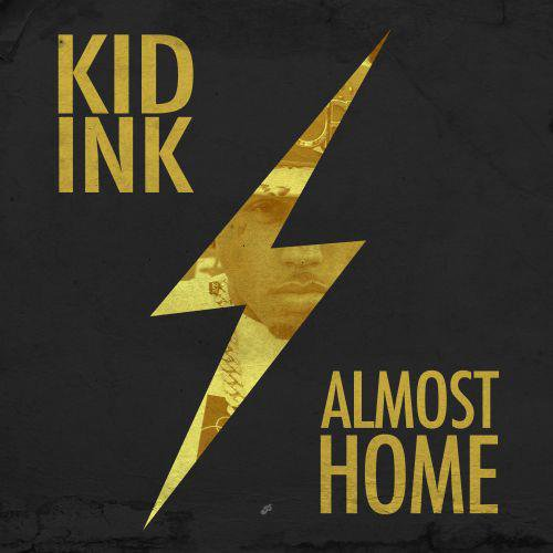 Kid Ink - Sunset  (2013)