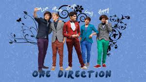 One Direction > 1D > Directioner