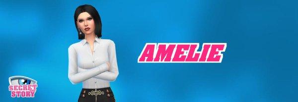 Secret Story Sims S1 - Prime 1 - Partie 4