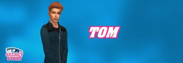 Secret Story Sims S1 - Prime 1 - Partie 5