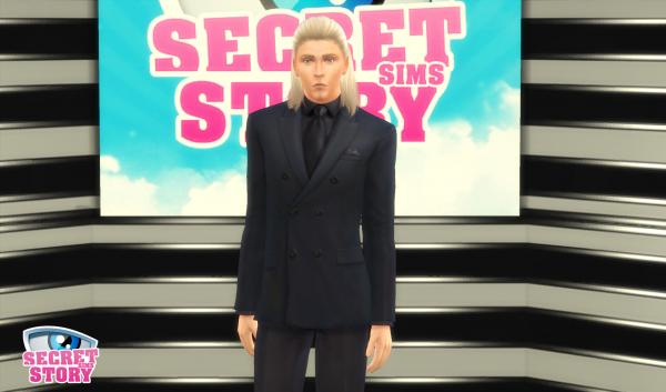 Secret Story Sims S1 - Prime 1 - Partie 12