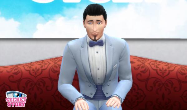 Secret Story Sims S1 - Prime 2 - Partie 3