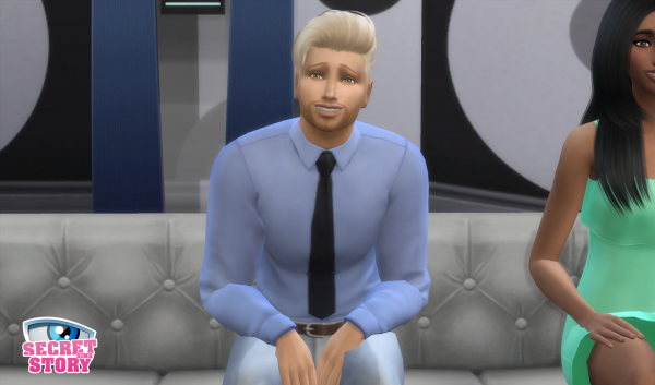 Secret Story Sims S1 - Prime 2 - Partie 5