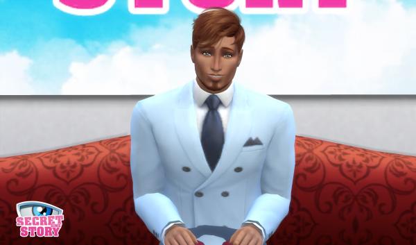 Secret Story Sims S1 - Prime 2 - Partie 8