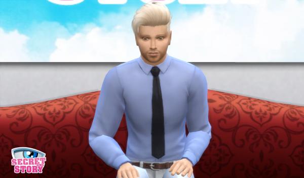 Secret Story Sims S1 - Prime 2 - Partie 10