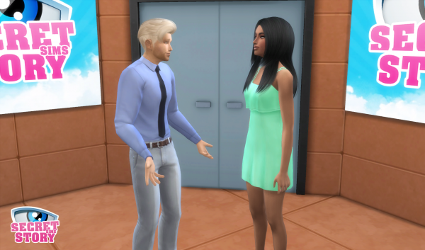 Secret Story Sims S1 - Prime 2 - Partie 13