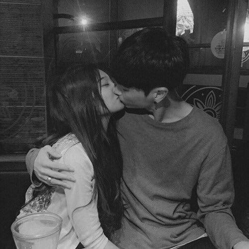 j'ai trouvé en toi ce que j'avais perdu.