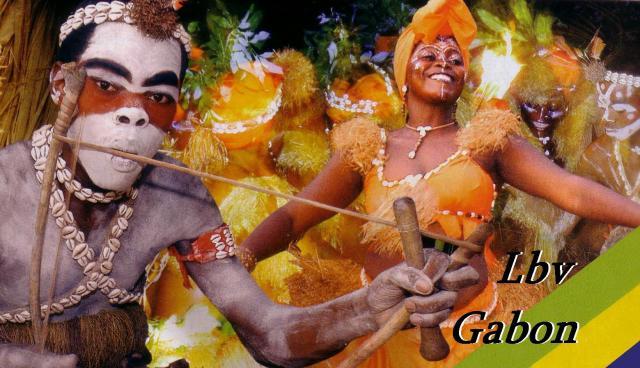 I Love Gabon !