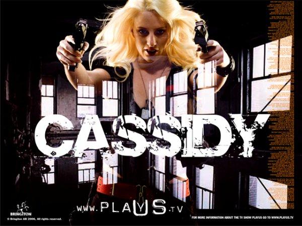 CaSsidY:);)