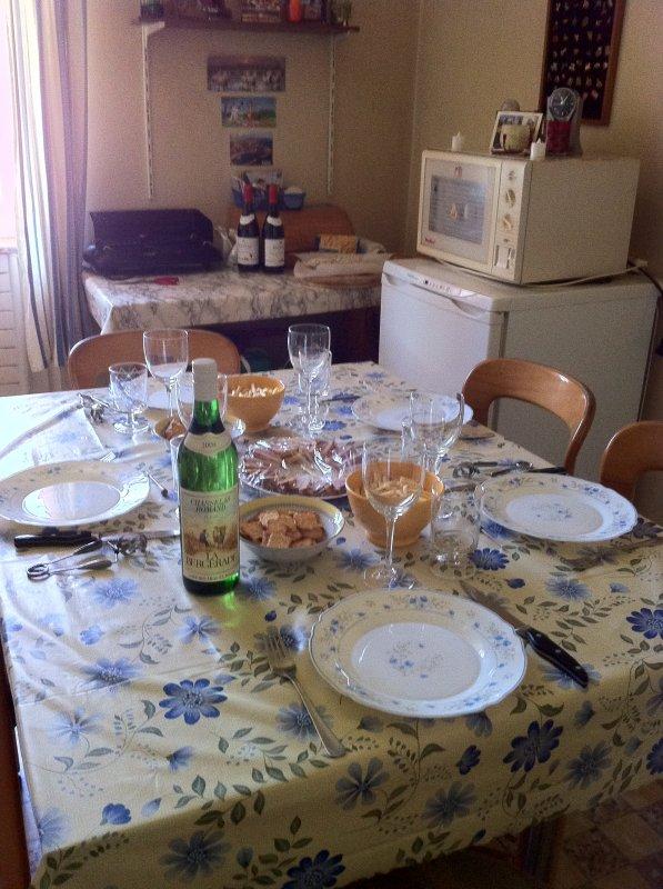 .........................l'anniversaire de Frédéric et la Fête des mères...........................