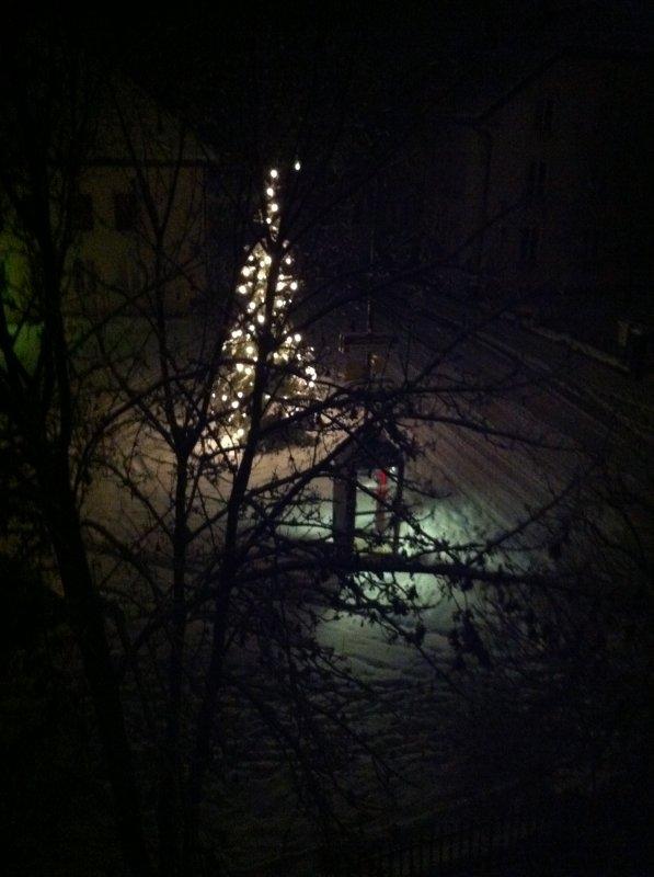...............♥ڿڰۣ♥ಌڿڰۣ«ಌ♥ڿڰۣ«ಌEt voilà la neige qui est là...«ಌ♥ڿڰۣಌ♥ڿڰۣ«ಌ♥..........