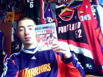 NBATV80/ my avec NBA2K11 =))))