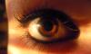 """"""" Les yeux sont le miroir de l'âme. """""""