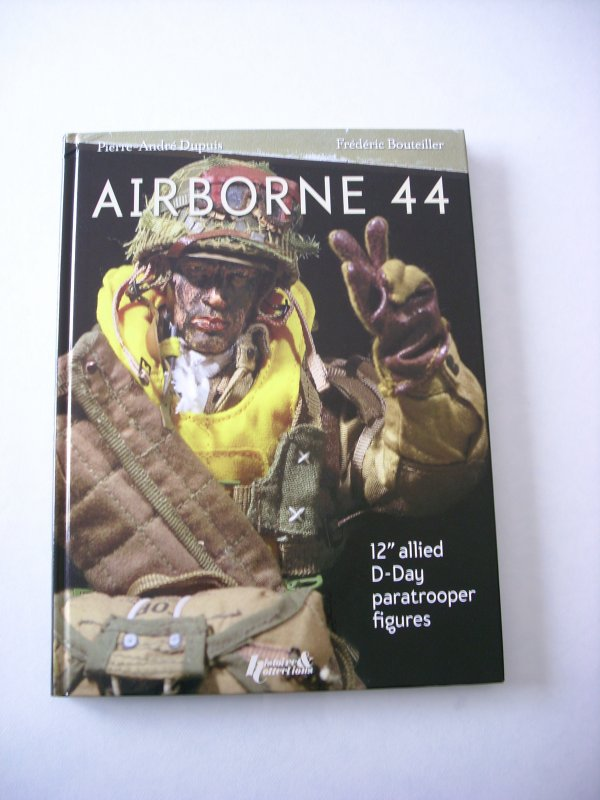 a troquer airborne 44