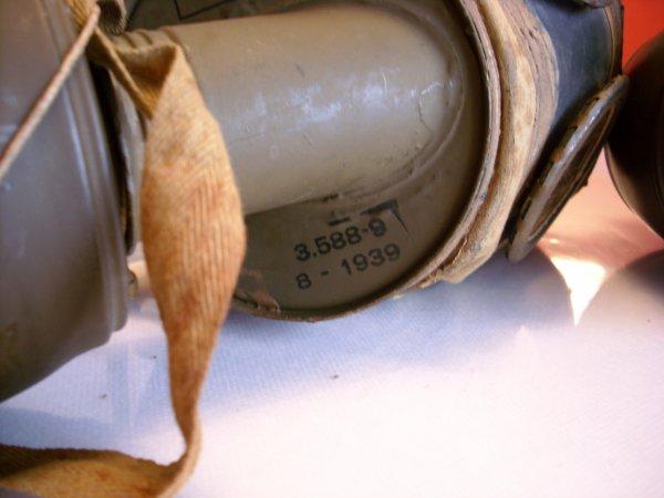 Le masque T31 ou ANP 31