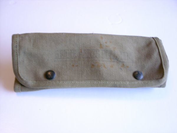 US SPARE PARTS ROLL M14