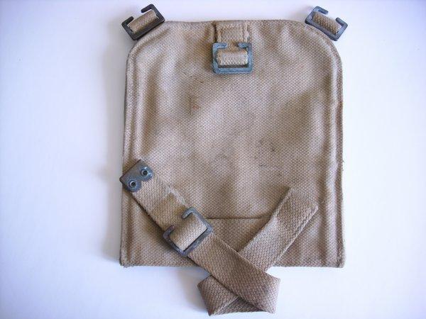 housse de pelle anglaise BEF 1940