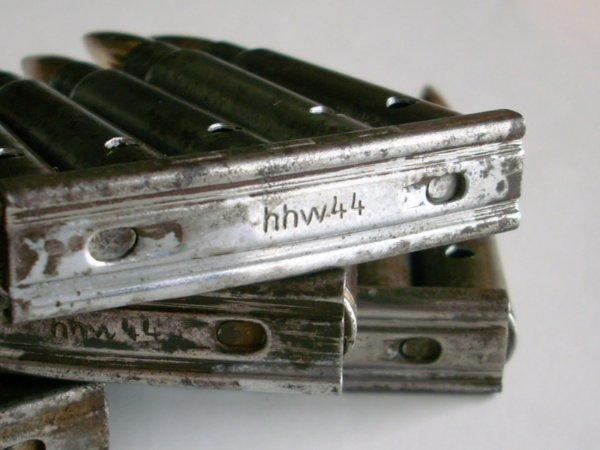 7,92 mm Mauser 1944 netra