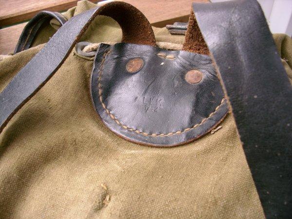 sac allemand 1944