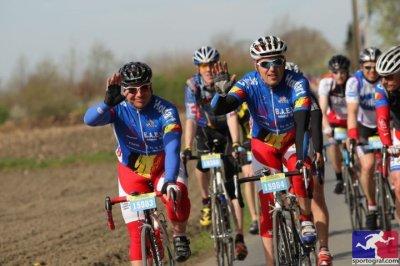 Tour des Flandres (le Ronde)