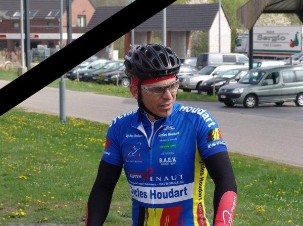 Ce sera une journée difficile et douloureuse pour ta famille et celle du CCE, au revoir mon ami Roger