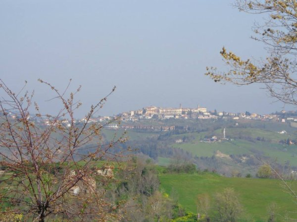 Italie avril 2014