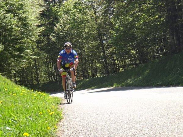 Vosges Juin 2014